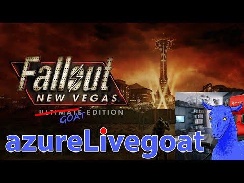 Fallout New Vegas [azureLivegoat]