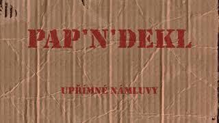 Video Pap'n'dekl - Upřímné námluvy