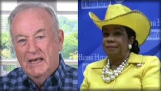 BILL O'REILLY DISCOVERS EASY WAY TO SILENCE FREDERICA WILSON AND EXPOSE HER FOR FRAUD SHE REALLY IS