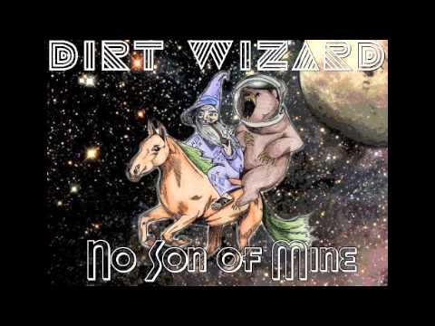 Dirt Wizard - Ged of Earthsea