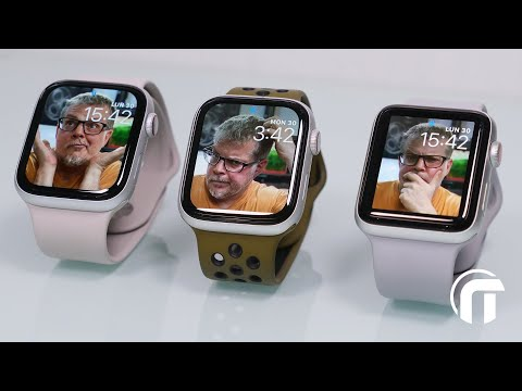 Apple Watch 5, 4 ou 3 ? guide achat