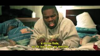 50 Cent - First Date,Money,Can't Help Myself (Legendado By West)