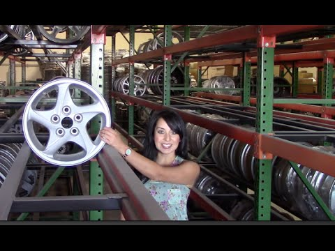 Factory Original Mitsubishi Diamante Rims & OEM Mitsubishi Diamante Wheels – OriginalWheel.com