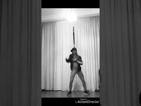 Anita Pinto - danzatrice di moderno, hip hop, istruttrice Re-Move