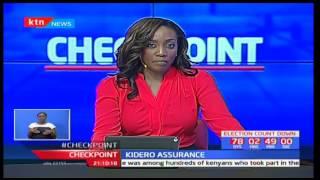 Governor Evans Kidero dismisses Peter Kenneth's entrance into the gubernatorial race