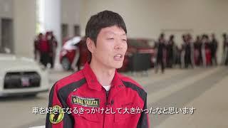 大原学園 九州 八幡校紹介MOVIE