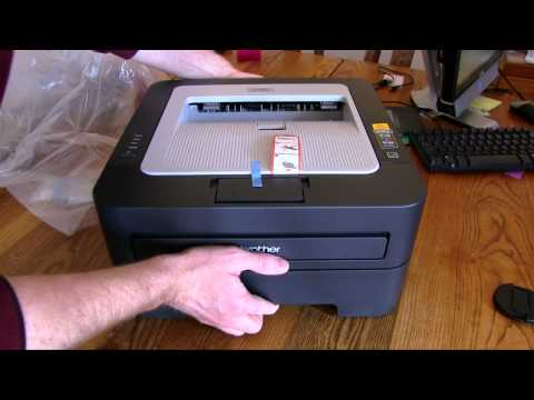 Brother HL-2230 Laser Printer  – Unboxing and Review – Budget Printing Perfection
