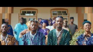 Street Billionaires   Yoruba Ni Mi (Official Video)