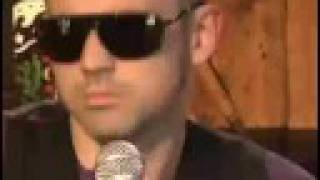 Finger Eleven & Daryl Hall - Falling On