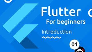 Flutter Tutorial for Beginners #1 - Intro & Setup