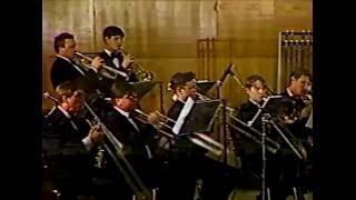В Дюк   Апрель в Париже 12 11 1997 Новосибирская фил я