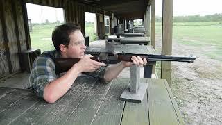 Henry Big Boy Casehardened Rifle 357 Magnum Review