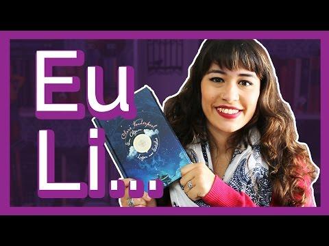 EU LI: Em Algum Lugar nas Estrelas - Clare Vanderpool | All About That Book |