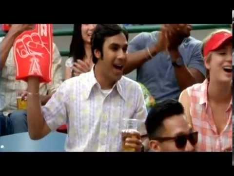 The Big Bang Theory 8.03 (Preview)