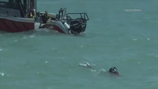 Man In His 20s Dead After Being Pulled From Lake Michigan