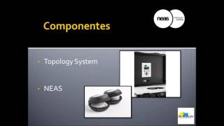 Topology-NEAS - Centro Médico Dr. Rozalén