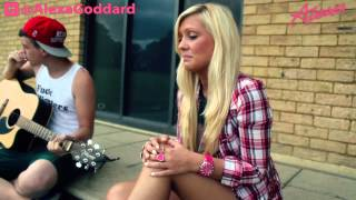 We Are Never Ever Getting Back Together - Alexa Goddard  (Video)