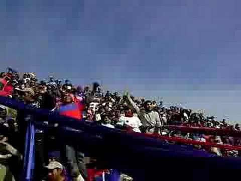 """""""LA HINCHADA DE GUEMES los pibes"""" Barra: Los Pibes • Club: Güemes"""
