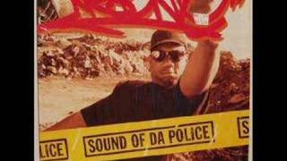 Krs-One Sound of Da Police Vinyl 12''s Hip Hop v.s. Rap