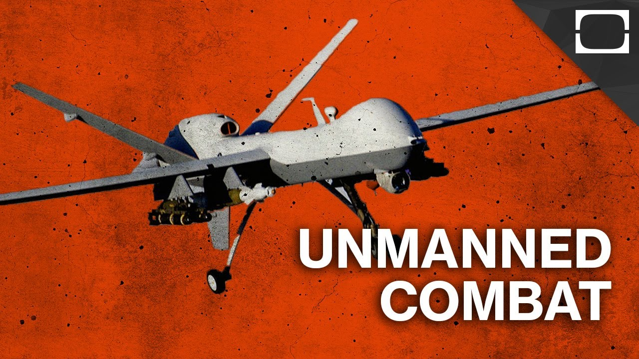 The Next Wave of US Drone Warfare thumbnail