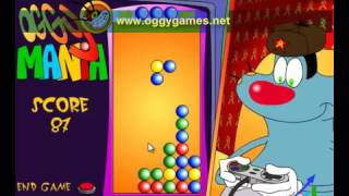 Oggy Tetris Games - play oggy, online oggy, free oggy, oggy, cockroaches game, Oggy 2, Oggy Games