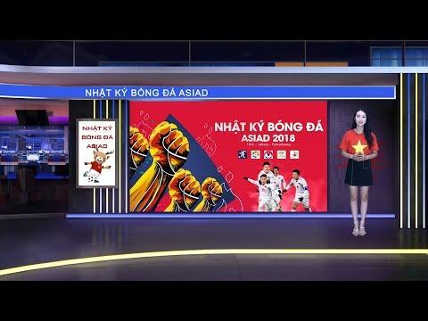 Nhật ký bóng đá số 19 - Người hâm mộ chào đón đội tuyển Olympic Việt Nam về nước