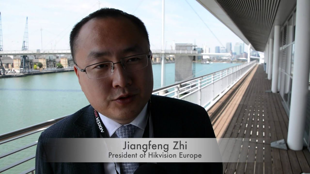Detektor TV: Interview with Jiangfeng Zhi