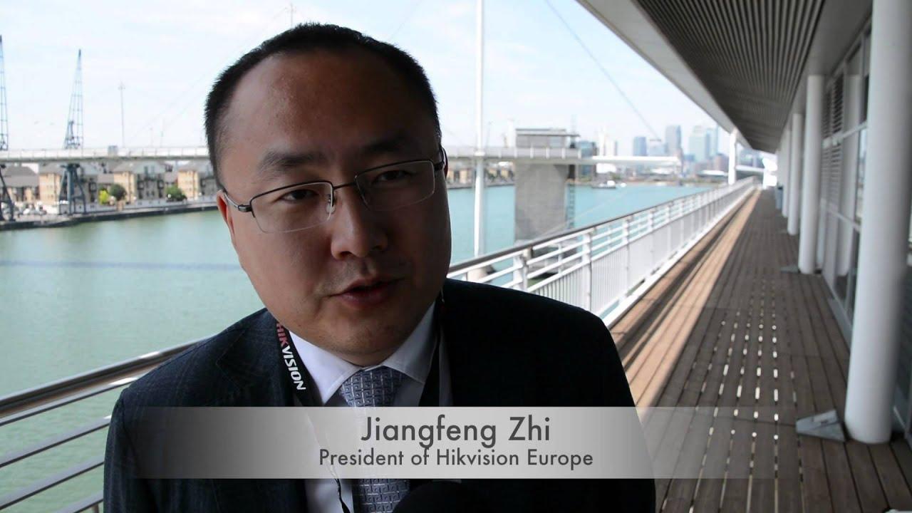 Detektor TV: Intervju med Jiangfeng Zhi