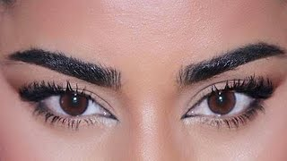 How To: LIFT HOODED/DROOPY EYES Without Surgery | Foxy Eyes Makeup Tutorial