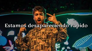 Oliver Heldens - Summer Lover (Sub. Español) ft. Devin, Nile Rodgers