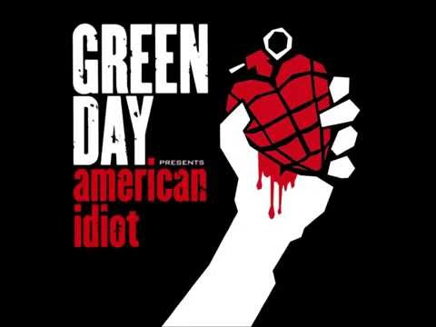 """Green Day: """"Boulevard Of Broken Dreams"""" [Instrumental With Backing Vocals]"""