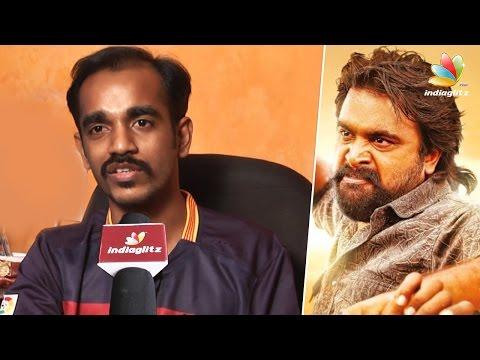 Ilayaraja-is-my-inspiration--Kidari-Music-Director-Darbuka-Siva-Interview