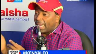 Muungano wa Jubilee : Tumetimiza ahadi zetu kwa kadri ya uwezo wetu
