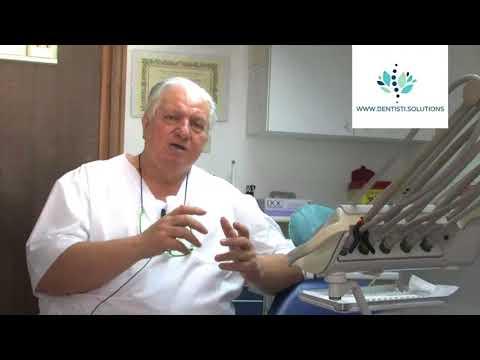 Scoliosi della colonna vertebrale toracica dolore