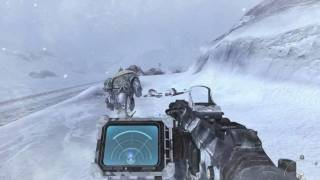 Call of Duty 6 Modern Warfare 2 - Acto 1 Mision 3 -