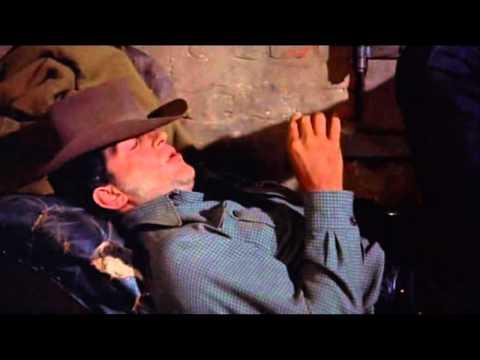 Rio Bravo - Dean Martin & Ricky Nelson & Walter Brennan (High Quality)