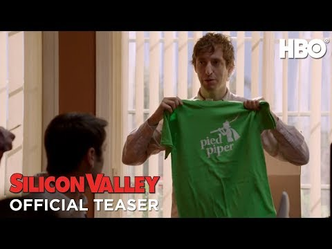 Silicon Valley Season 1 (First Look)