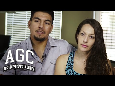 Educational Video: Eloy and Myra's Story – A Gynecomastia Documentary