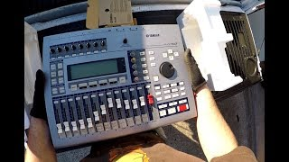 Dumpster Diving 24 (Gettin Down On The Ones & Twos!)