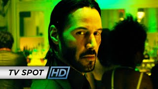 "Official TV Spot - ""Best Of The Year"" - John Wick"