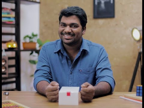 Zakir Khan (Tips On How To Be An Unboxer)