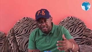 Kaloleni MP Paul Katana denies being unwell, hospitalised for