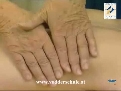 Ständige Schmerzen im Nacken und Rücken des Kopfes, ist