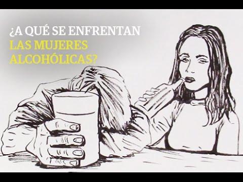 El alcoholismo en el peligro social