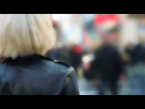 DKNY Commercial for DKNY My NY (2014) (Television Commercial)