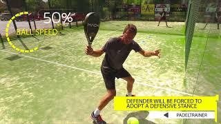 Förbättra precisionen på volley