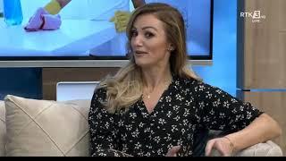 Mysafiri i Mëngjesit - Visar Sadiku & Valmira Çitaku 24.11.2020