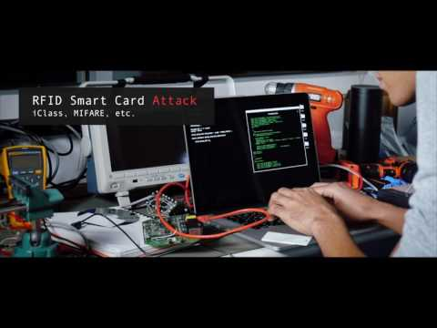 Hacking Physical Access Control (PACS) - Powered By UniKey™