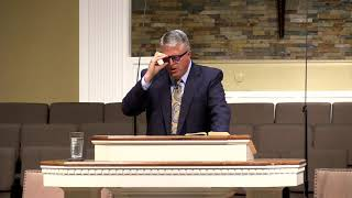 Randy Tewell: Doing It for the Lord