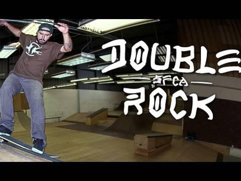 Double Rock - Kyle Berard